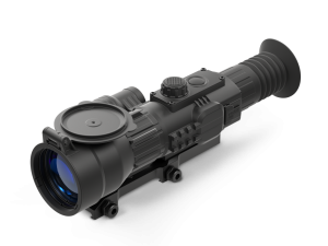 Yukon Sightline N475 6-24x HD Digital Night Vision Rifle Scope - Australian Tactical Precision