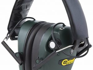 Caldwell E-Max Low Profile Electronic Earmuffs Ear Muffs #487557 - Australian Tactical Precision