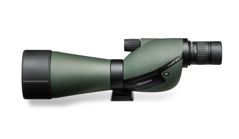 Vortex Diamondback 20-60x80 Straight Spotting Scope DBK-80S1 - Australian Tactical Precision