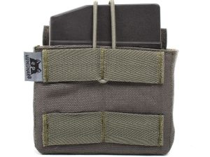 Ulfhednar PRS Universal Magazine Mag Pouch Molle #UH212 - Australian Tactical Precision