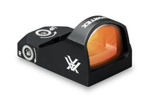 Vortex Viper Red Dot Reflex Sight 6 MOA with Picatinny Mount - Australian Tactical Precision