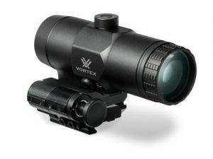 Vortex VMX-3T 3x Red Dot Magnifier with Flip Mount - Australian Tactical Precision
