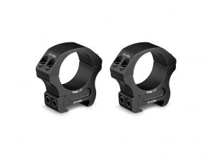 Vortex Pro Series Picatinny Scope Rings - Australian Tactical Precision