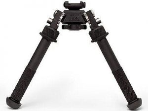 Atlas Bipod V8 BT10 - Two screw 1913 Picatinny rail clamp - Australian Tactical Precision