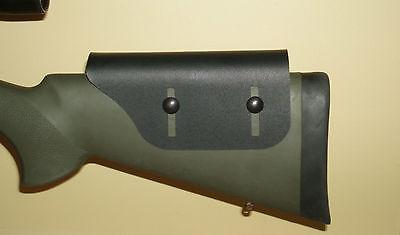 ATP Adjustable Kydex Cheekrest Cheek Rest - Type 1 - Australian Tactical Precision